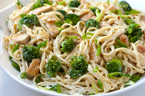 ... pasta rotini pasta with chicken by using gf pasta too chicken broccoli