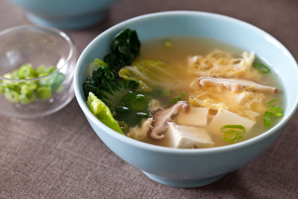 Marukome: Miso and Easy, a new, innovative liquid miso for soup, salad ...